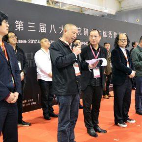 25 Luo Gen, Deputy Director of Yiwu Municipal People's Congress Standing Committee