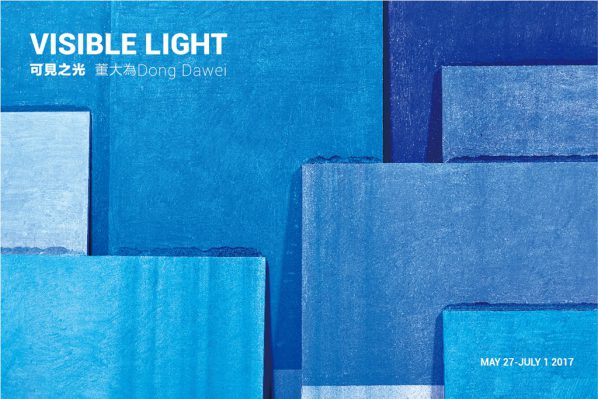 """Poster of """"Visible Light"""""""