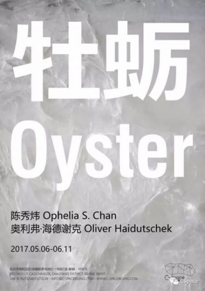 Poster of Oyster
