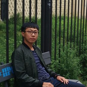 01 Portrait of Hao Long