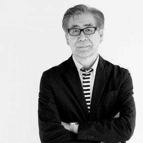 03 Curator Fumio Nanjo