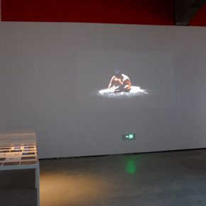 07 Exhibition View of The Exhibition for the Annual of Contemporary Art of China 2016