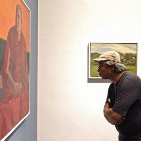 """08 Exhibition view of """"Endless Horizon"""""""