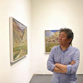 """09 Exhibition view of """"Endless Horizon"""""""