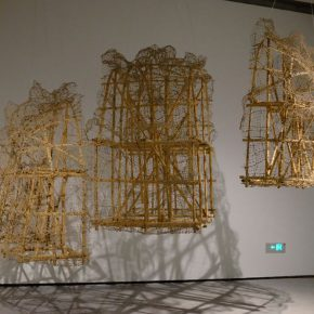 10 Exhibition View of The Exhibition for the Annual of Contemporary Art of China 2016