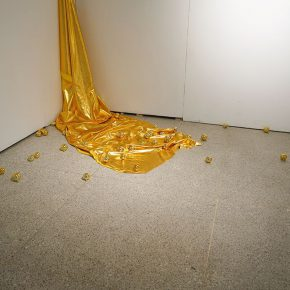 """12 """"The Golden Note"""" series exhibition"""