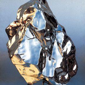 18 Zhan Wang, Artificial Rocks 1#, 1995