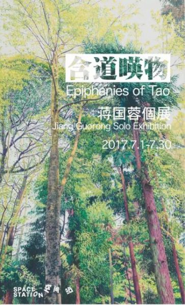 Poster of Epiphanies of Tao