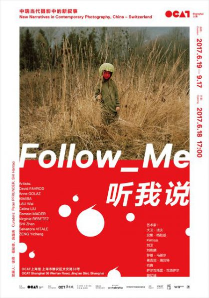 Poster of Follow_Me
