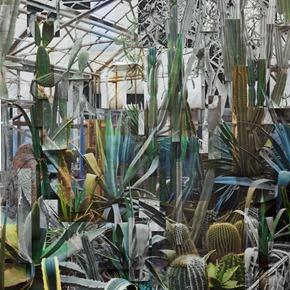 "Klein Sun Gallery presents ""Ji Zhou: Real Illusion"" in New York"