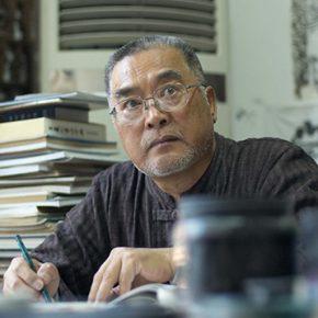Zhu Zhengeng
