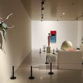 """Following Growth: The CAFA Art Museum Graduate Collection and Recent Works"" has opened"