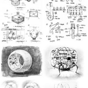 03 Creative manuscripts