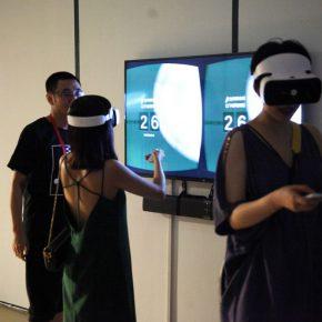 "06 Exhibition view of "".Zip Future Rhapsody | Xiaomi · Future of Today"""