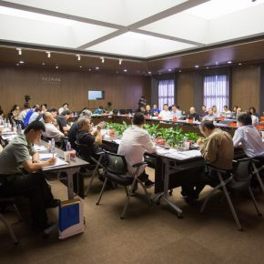 07 View of the seminar