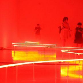 "08 Exhibition view of "".Zip Future Rhapsody | Xiaomi · Future of Today"""