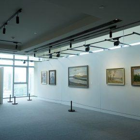 "10 Exhibition view of 2017 Lecong Arts Culture Season ""New Face of the Academy"" 290x290 - 2017 Lecong Arts & Culture Season ""New Face of the Academy"" – CAFA Young Artists Academic Invitation Exhibition and Collection Exhibition"