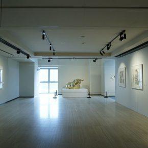 "11 Exhibition view of 2017 Lecong Arts Culture Season ""New Face of the Academy"" 290x290 - 2017 Lecong Arts & Culture Season ""New Face of the Academy"" – CAFA Young Artists Academic Invitation Exhibition and Collection Exhibition"