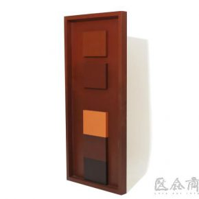 "13 Chen Lin 16 1 290x290 - Chen Lin ""Seeking an Inward the Voice"": The Shape of Life"