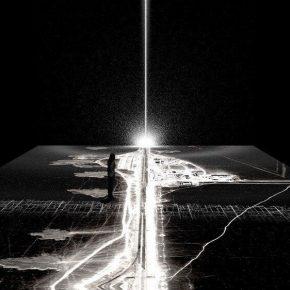 13 Gan Jian, Cornerstone, audio-visual installation, 2017