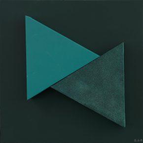 "25 Chen Lin 17 2 290x290 - Chen Lin ""Seeking an Inward the Voice"": The Shape of Life"