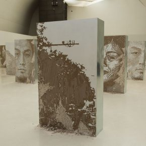 29 Exhibition view of the Imprint
