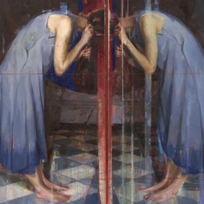 Ma Lei: Self-Projection in the Spiritual World