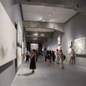 11 Installation View of the Exhibition