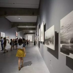 14 Installation view of the exhibition