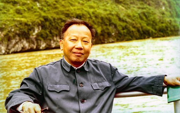 Zong Qixiang