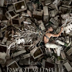"""Pearl Lam Galleries presents """"SCAPEs"""" featuring David LaChapelle's newest photographic series"""