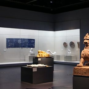 "Narrating the ""New Asian Dream"" together : ""Multiple Spectacle"" and ""Beauty of Crafts"" both opened at the same time"