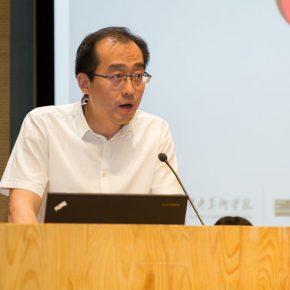 07 Wang Jie, Deputy General Manager of the Marketing Department at Air China Ltd.