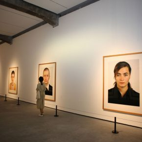"""09 Exhibition view of """"The Language of Photography and the Düsseldorf School"""" 290x290 - Photographers from the Düsseldorf School to Talk about """"The Language of Photography"""""""