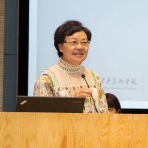 "11 Zhou Xujun Director of Beijing Minsheng Art Museum 290x290 - ""Deutschland 8"" Started: Seven Art Museums and Seven Academic Exhibitions, to Comprehensively Present German Art in China"