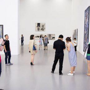 "12 Exhibition View of Prologue – German Informel Art 290x290 - Red Brick Art Museum presents ""Prologue – German Informel Art"" featuring post-war Germany's most important abstract art"