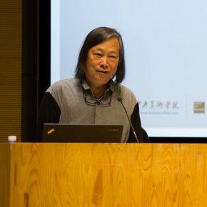 12 Yan Shijie, Director of Red Brick Art Museum