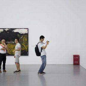 "15 Exhibition View of Prologue – German Informel Art 290x290 - Red Brick Art Museum presents ""Prologue – German Informel Art"" featuring post-war Germany's most important abstract art"