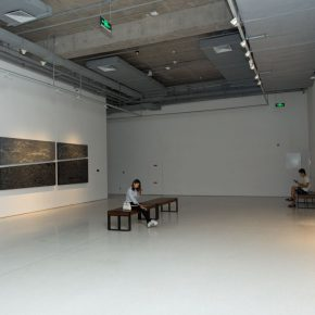 16 Installation view of the exhibition