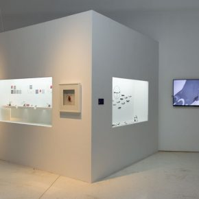 17 Installation view of the exhibition