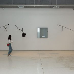 18 Installation view of the exhibition