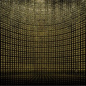 """23 Andreas Gursky Kamiokande C Print 222 x 357 x 6.2 cm 2007 290x290 - Photographers from the Düsseldorf School to Talk about """"The Language of Photography"""""""