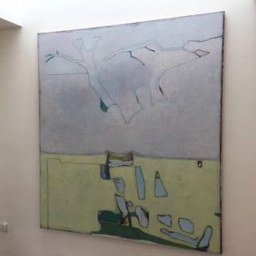 Installation View of Tang Yongxiang Solo Exhibition 05