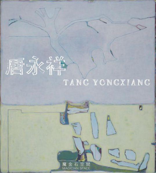 Poster of Tang Yongxiang