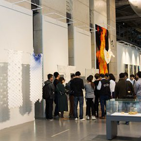 """""""Spirit of Artisan"""" of Contemporary Art: Taoxichuan Art Museum Launched """"To Ingenuity"""" in Jingdezhen"""