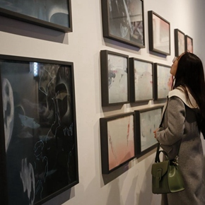 2017 Tianjin Youth Art Week: Connecting the Current Era and Urban Life