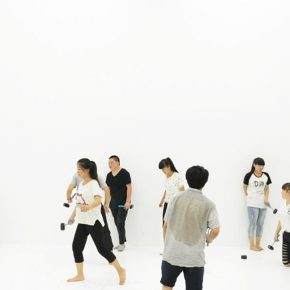 06 He Liping Performance Plan video 2016 290x290 - 2017 Tianjin Youth Art Week: Connecting the Current Era and Urban Life