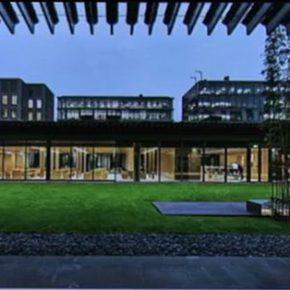 """10 Zhang Yonghe Pudong Zhangjiang Hi Tech Park Shanghai architect 290x290 - Artistic Career as an Architect: Zhang Yonghe Talked About """"Art & Me"""""""