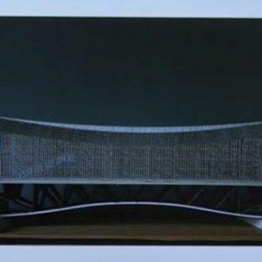 """12 Zhang Yonghe Jishou Art Museum 290x290 - Artistic Career as an Architect: Zhang Yonghe Talked About """"Art & Me"""""""