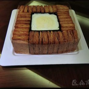 """14 Zhang Yonghe 21cake Napoleon Cake cake design design is actually a creative solution to a problem and design is a rational thinking process. 290x290 - Artistic Career as an Architect: Zhang Yonghe Talked About """"Art & Me"""""""